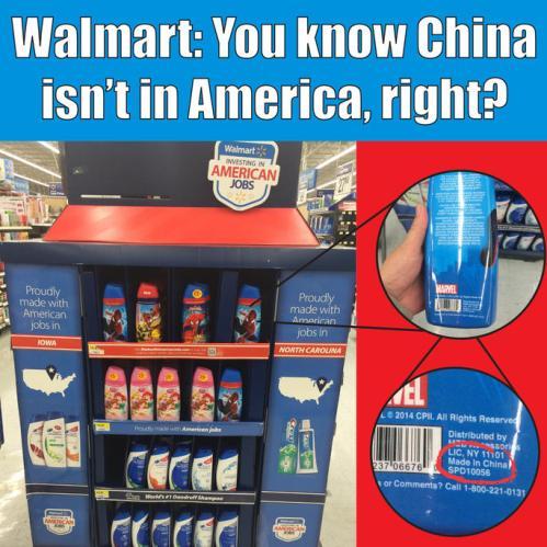 Walmart-Nonsense