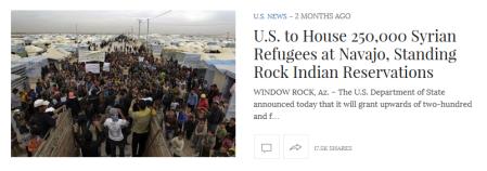 RealNewsRefugees